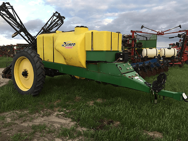 Pfeifer's Machinery Sales | Norfolk, NE | Family owned and